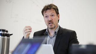 Ciscos teknologidirektør slutter: – På tide å se om det er liv på andre planeter