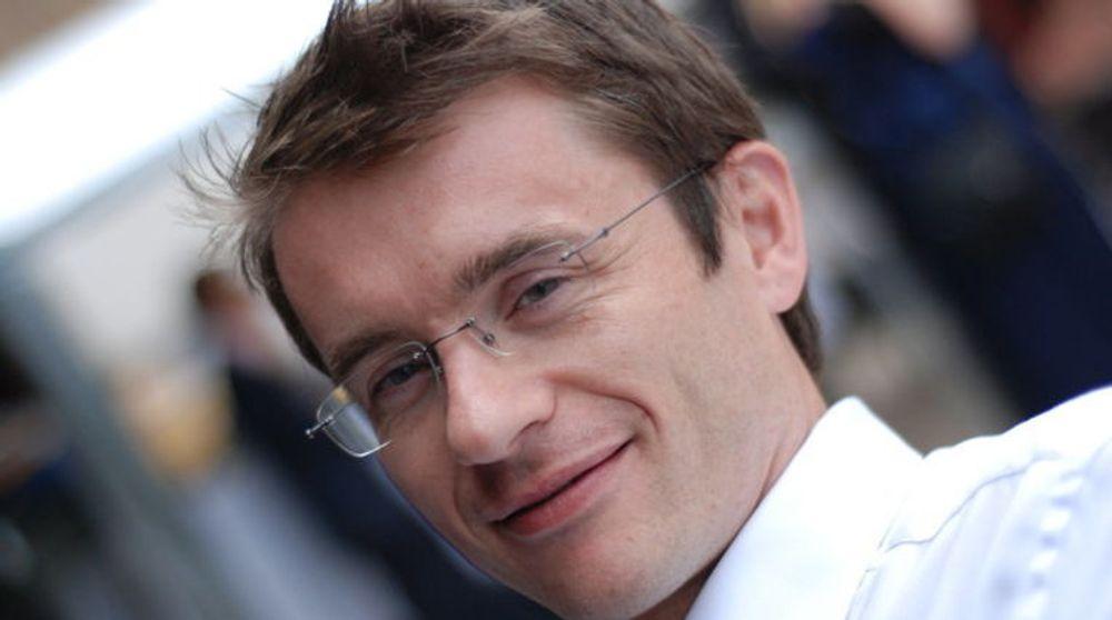 Ole-Kristian Villabø (bildet) blir med videre etter at Comperio nå er solgt til Uptime fra Estland.
