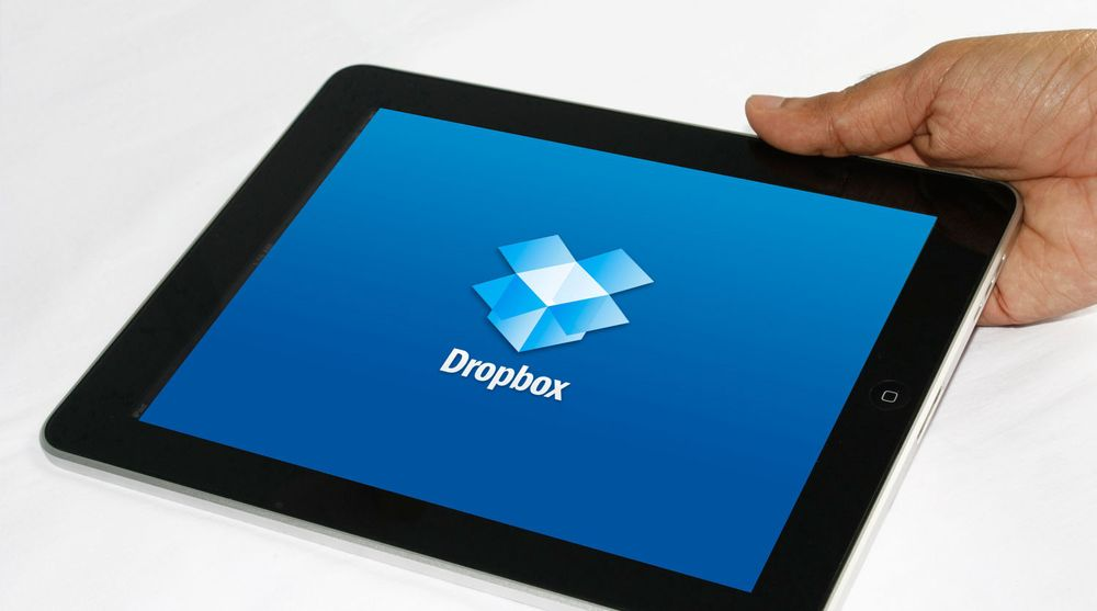 Dropbox sier at passordene som ble lekket i natt ikke kom fra deres tjeneste.