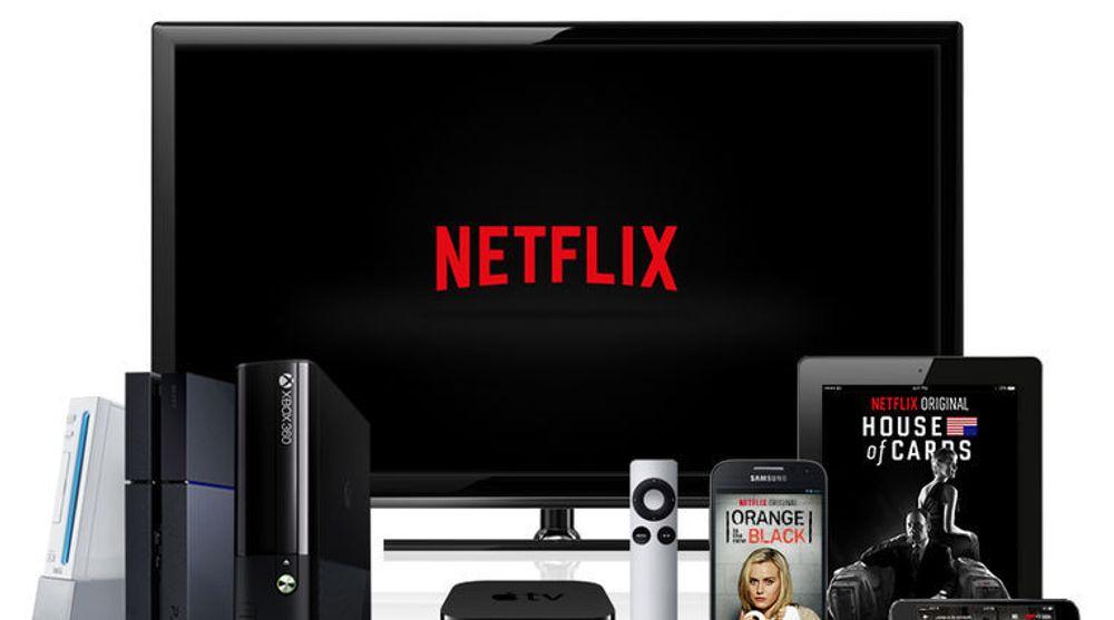 Nye Netflix-kunder som ønsker å se 4K må betale litt mer i måneden.