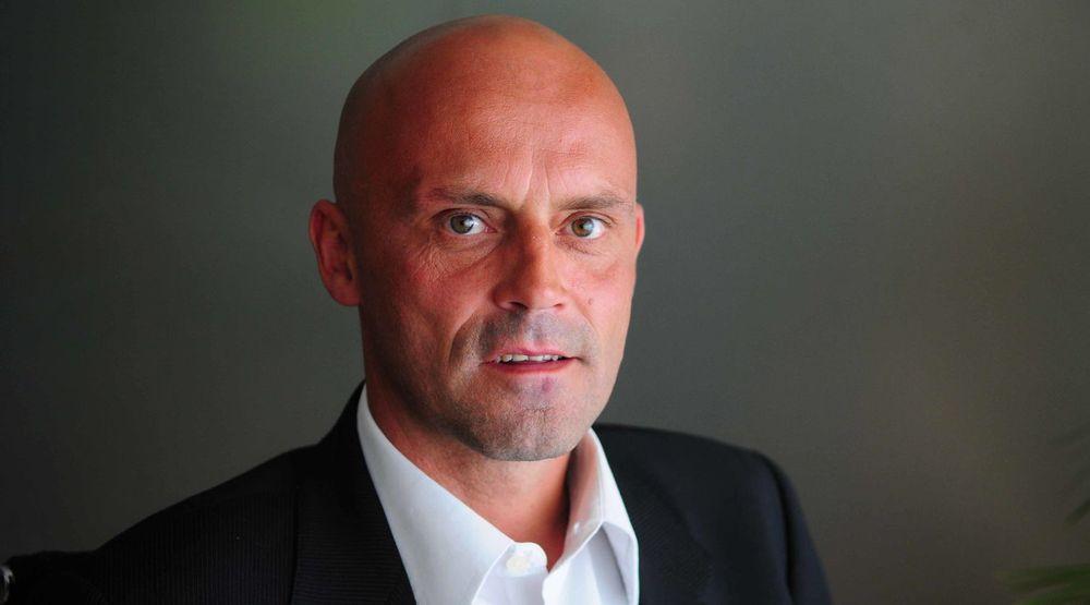 Lars Christian Iuel overtar som nye Talkmore-sjef allerede denne uken.