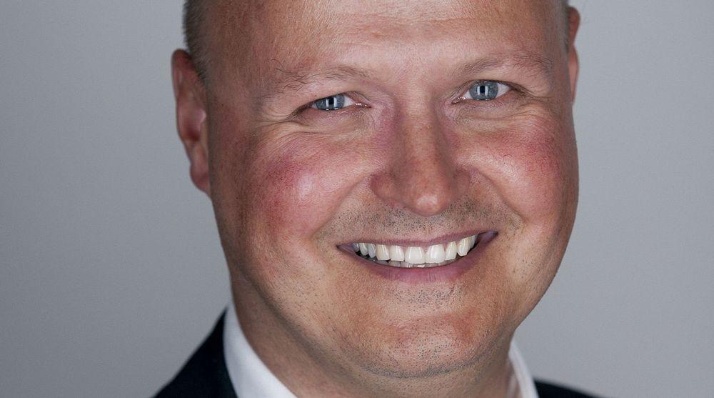 Kjetil Bakke Eriksen leder et IT-konsulentselskap i vekst. Nå runder de 300 norske ansatte. Ifølge Eriksen har de ytterligere planer om å vokse.