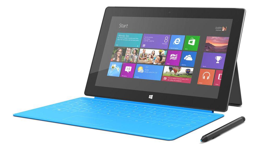 Gartner mener at økt salg av ultrabooks og hybride pc-er som Surface Pro vil bidra til å opprettholde salget av pc-operativsystemer som Windows. Men det er fortsatt innen nettbrett og smartmobiler at den store veksten vil skje.