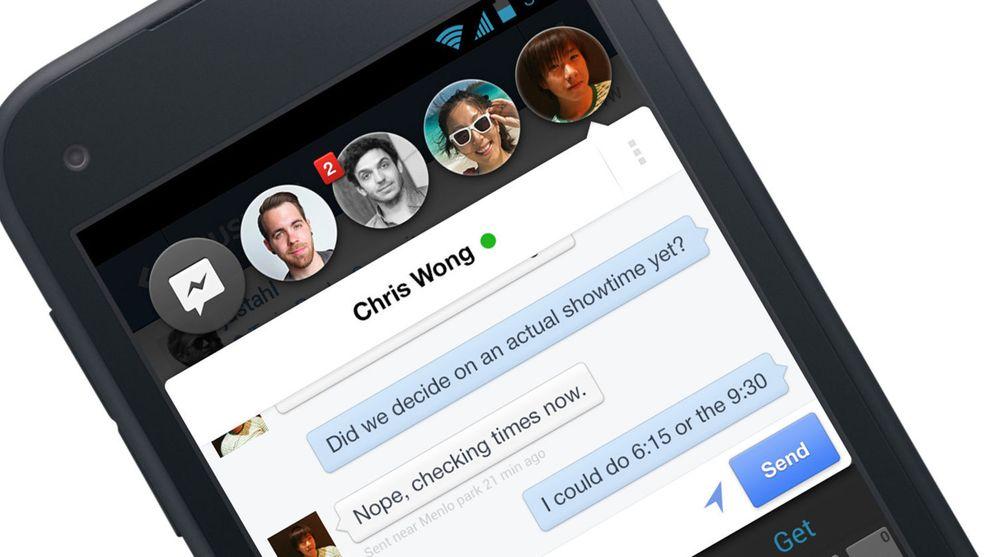 Facebook Home vil gjøre Facebook-innholdet langt mer dominerende på brukerens smartmobil.