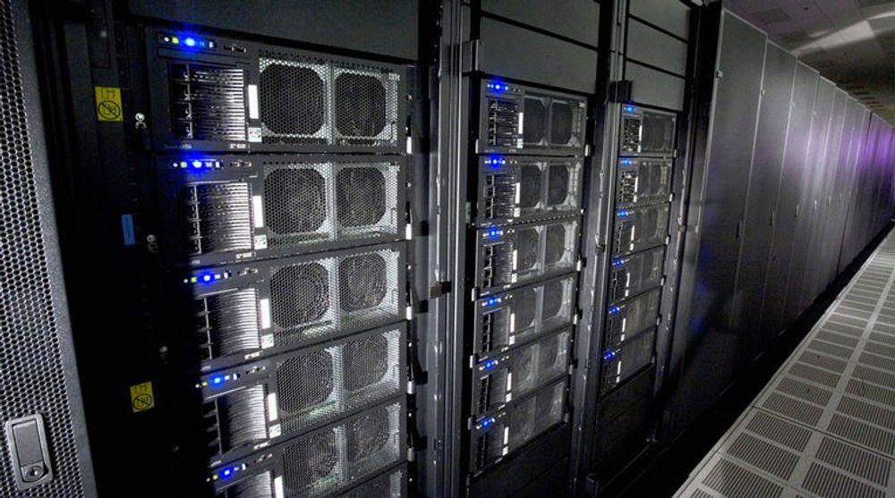 Superdatamaskinen Roadrunner var banebrytende på flere områder da den ble tatt i bruk i 2008.