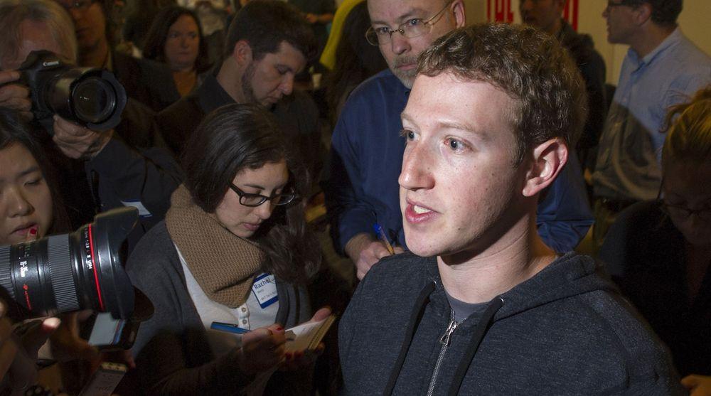 Mark Zuckerberg engasjerer seg for å trekke høyt utdannede utlendinger til USAs IT-bransje, og for at IT skal få større plass i landets utdanningssystem.