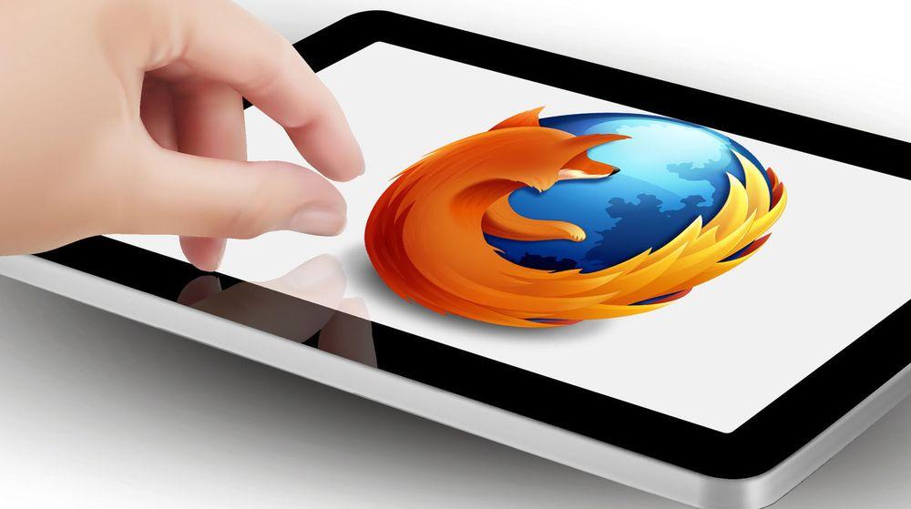 Microsoft ønsker at blant annet Firefox skal få støtte for webteknologien Pointer Events, som er et felles programmeringsgrensesnitt for ulike typer pekerenheter, inkludert berøringsfølsomme skjermer.