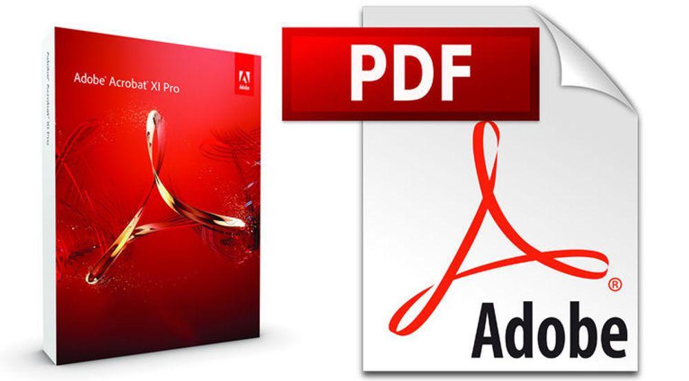 Adobe Acrobat-familien var fra starten av programvaren man måtte ha for både å skape, redigere og lese PDF-dokumenter. Senere har brukerne fått langt større frihet.