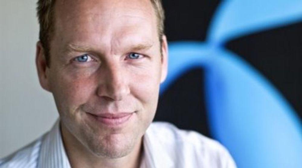Johan Dennelind overtar som ny konsernsjef for TeliaSonera. Svensken har jobbet i over ti over for Telenor i ulike internasjonale  sjefstillinger.