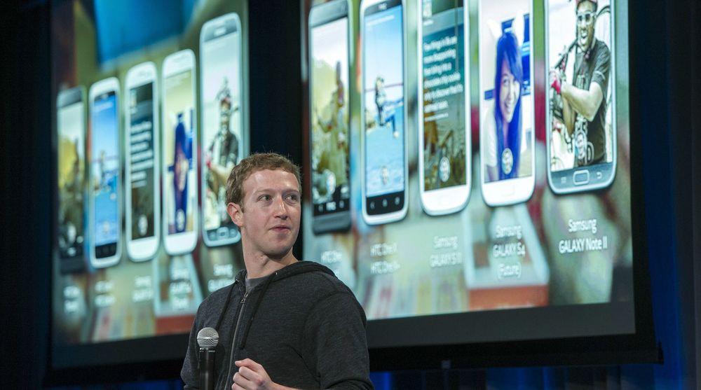 Hva viser Mark Zuckerberg frem av produktnyheter denne uken? En RSS-leser er det heteste tipset, ifølge Techcrunch.