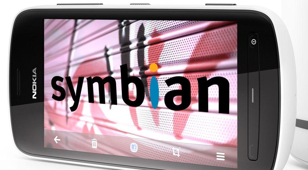 Den oppsiktsvekkende kameramobilen Nokia 808 PureView er etter alt å dømme den siste som leveres med et Symbian-basert operativsystem.