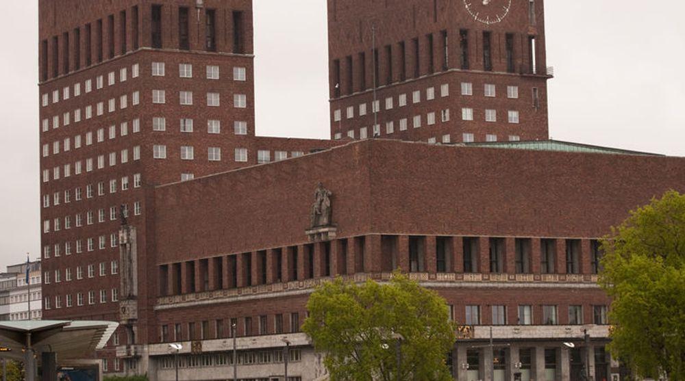 En rammeavtale med Knowit på 124 millioner kroner kan være et første og avgjørende skritt i retning døgnåpen, heldigital forvaltning i Oslo kommune.