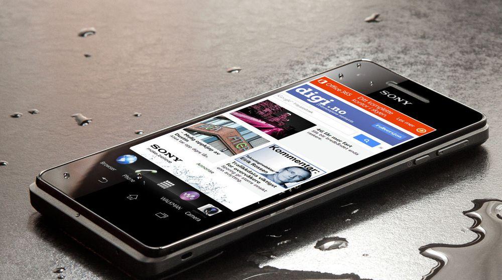 Det kan være smart å sørge for at mobilutgaven av nettstedet fungerer godt, dersom man ønsker at nettstedet skal dukke opp tidlig i Googles søkeresultater.