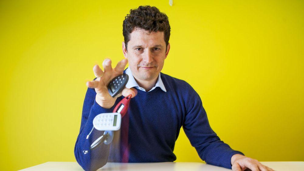 Det norske oppstartsselskapet Encap, med Thomas Bostrøm Jørgensen i spissen, har hentet inn et millionbeløp fra venture-selskapet ProVenture Seed. Nå skal det satses internasjonalt.