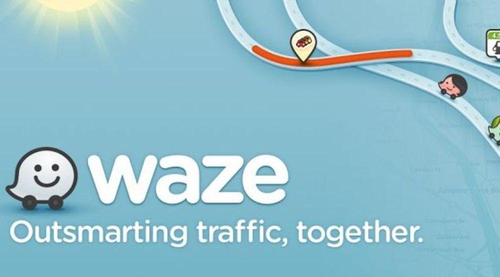 Med Waze skal brukerne kunne finne veiene hvor trafikken flyter jevnt. Dette krever dog at også andre bidrar med informasjon i sanntid. Nesten 50 millioner brukere benytter appen i dag.