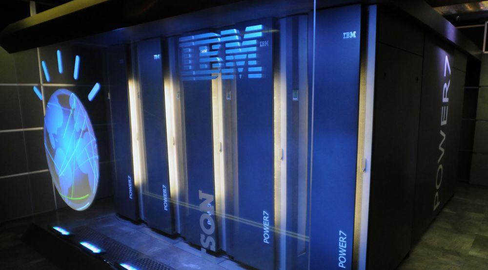 Etterretning har antakelig spilt en stor rolle i utviklingen av teknologi for big data, beslutningsstøtte og forretningsanalyse. Det går en rød tråd fra IBM-maskinen Stretch Harvest fra 1962 til vår tids Watson.