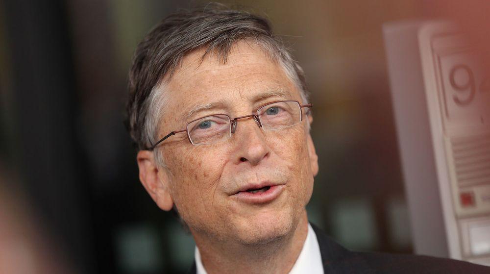 Bill Gates mener at Apples iPad mangler vesentlig funksjonalitet, som mange av brukerne dypt savner.
