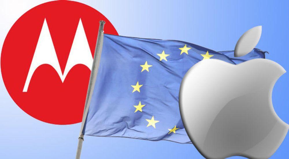 EU advarer Motorola Mobility