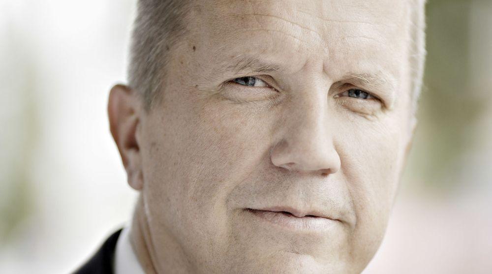 Stonesofts toppsjef Ilkka Hiidenheimo (bildet) solgte denne helgen selskapet til amerikanske Intel for over 2 milliarder kroner.