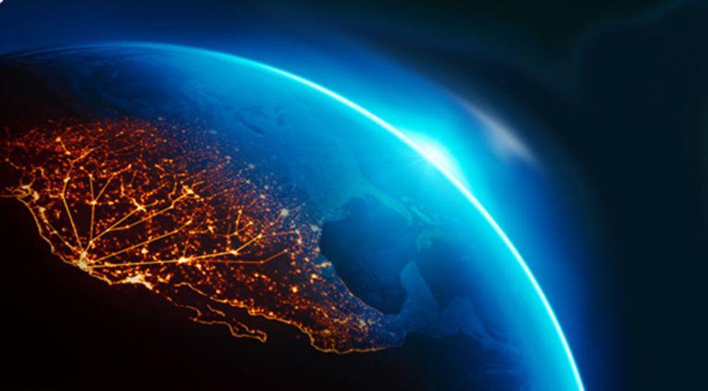 JouleX forvalter energibruken i store nettverk.