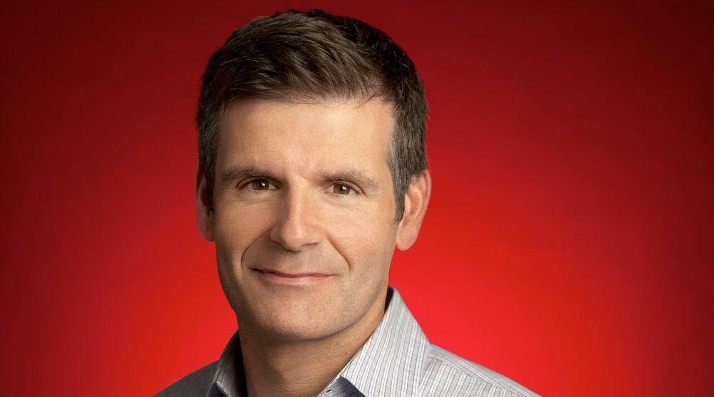 Dennis Woodside er sjef for Motorola Mobility og lover at selskapet er i ferd med å få tilbake den innovasjonsånden som preget selskapet under glansperioden som tok slutt da smartmobilene kom for fullt.