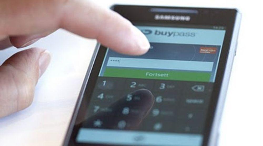 Buypass fikk rekordomsetning i 2012 og tror på videre vekst inneværende år.