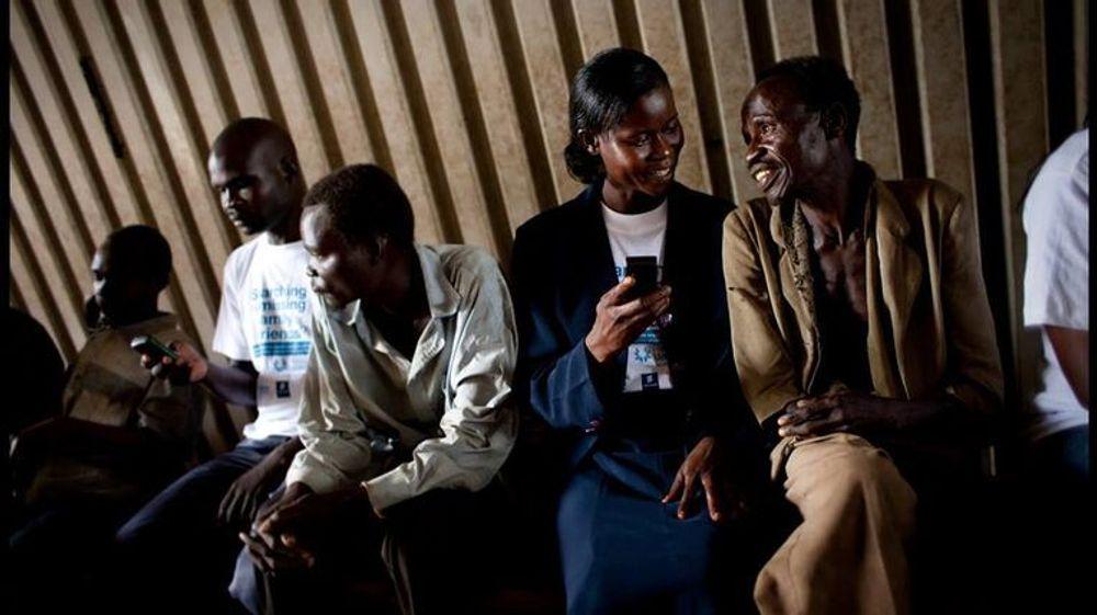 Vinnerne skal få anledning til å prøve ut sine prototyper i en flyktningleir i Kenya.