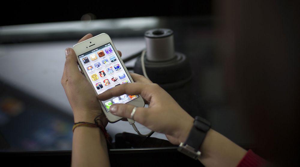 Har Apple misbrukt sin stilling for å buksere ut konkurrenter i det europeiske markedet? Det skal EU-kommisjonen prøve å finne ut gjennom en omfattende spørreundersøkelse til europeiske mobiloperatører.