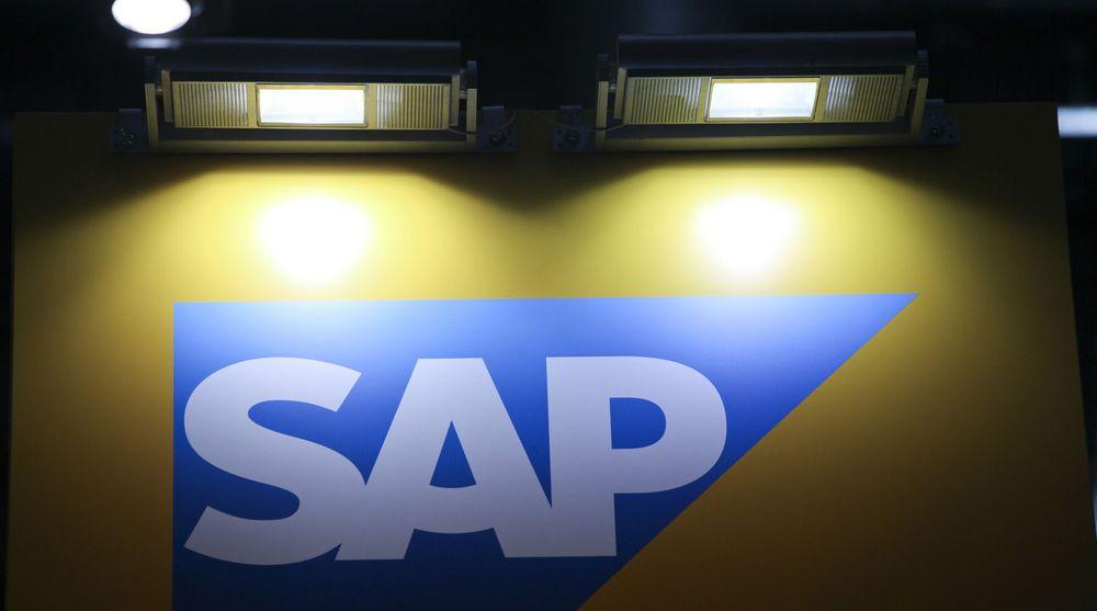 1 prosent av SAPs ansatte innen 2020 kan være autister.