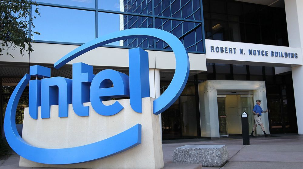 Intel har troen på økte inntekter i 2015.
