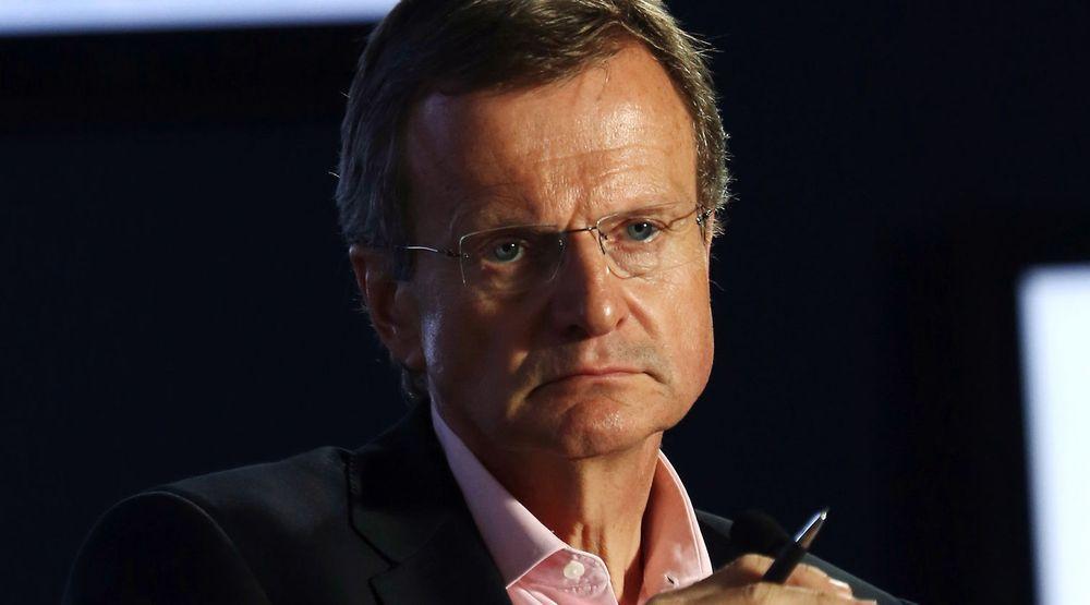 Telenors konsernsjef Jon Fredrik Baksaas måtte onsdag forklare seg om korrupsjonsmistankene i VimpelCom i møte hos næringsministeren. Baksaas bekreftet også at økokrim har avhørt ham som vitne i saken.