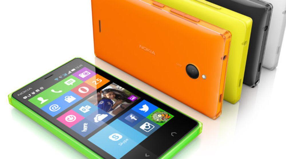 Brukere av Nokias enklere telefoner får snart tilgang til en ny nettbutikk fra norske Opera.