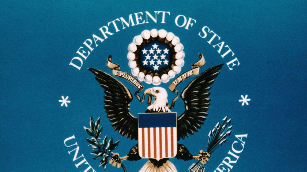Amerikansk UD skal ha deaktivert epostsystemet for å rense maskiner etter et hackerangrep. Det melder Associated Press.