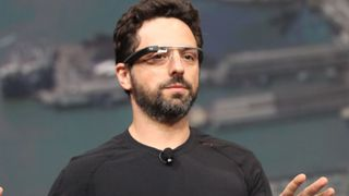 – Det spøker for Google Glass