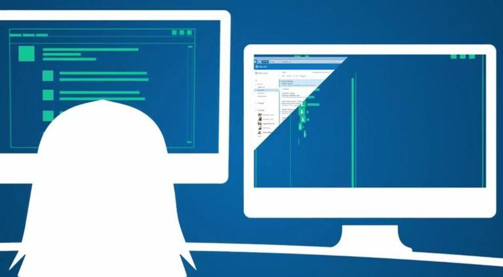 ROT SKAL BEDRE OVERSIKT: Microsoft forsøker å temme innboksen ved hjelp av maskinlæring.