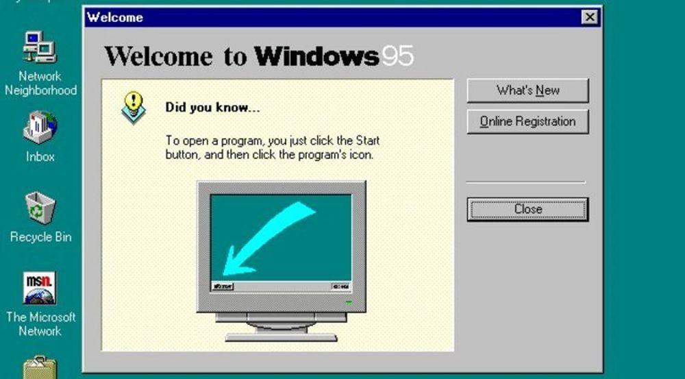 Noen av digi.nos lesere var ikke engang født da den omtalte sårbarheten ble innført i Windows.