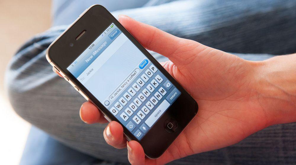 Mange har opplevd trøbbel med å motta tekstmeldinger fra andre Apple-brukere etter å ha byttet vekk fra iPhone.
