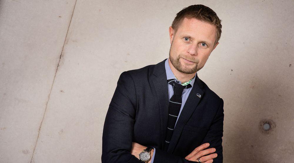 Helseminister Bent Høie (bildet) har nå fått rapporten om hvordan det står til på IKT-fronten i norsk helsevesen. Rapporten er sjokkerende lesning, mener kronikkforfatter Arild Haraldsen.