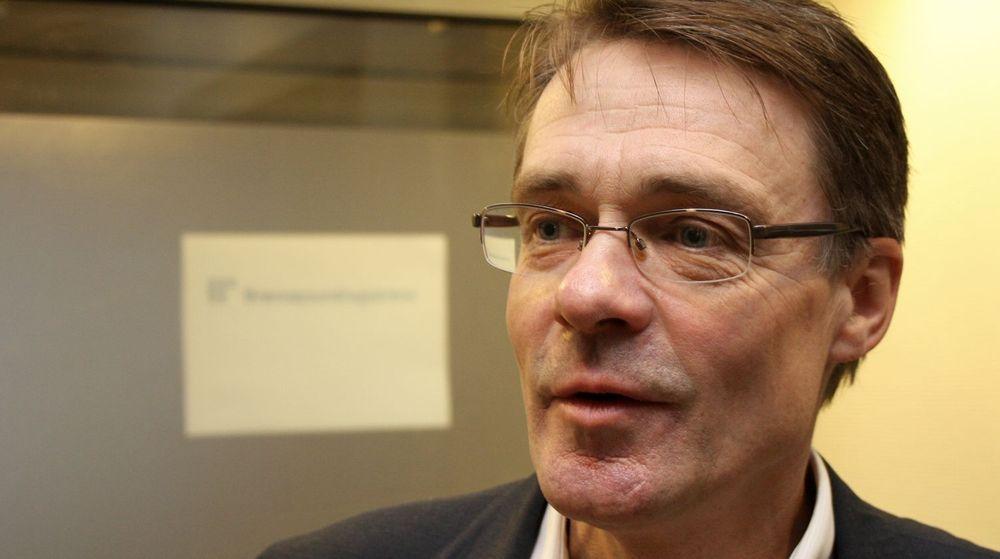 Kommunikasjonsdirektør Geir Arne Glad medgir at Brønnøysundregistrene ikke var klar over sikkerhetshullet i skjematjenesten. Nå jobbes det hardt for å logge og blokkere programvarebasert datahøsting.