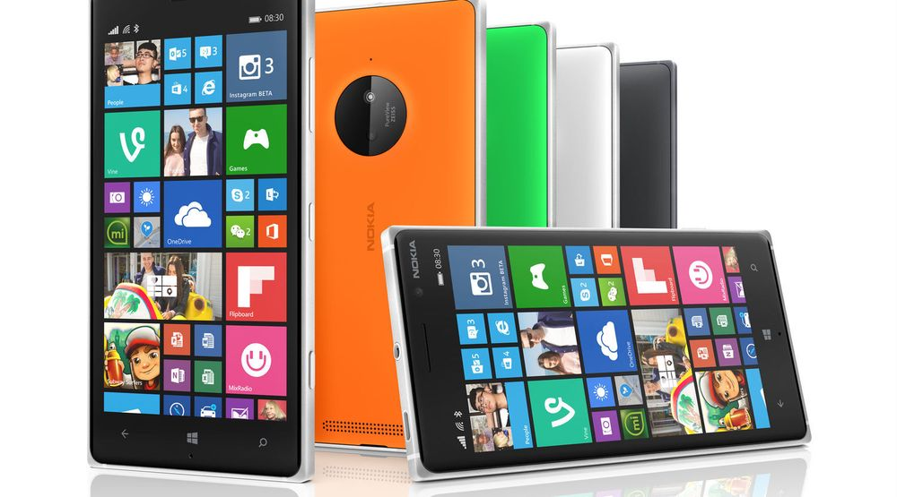 Nokia og Windows Phone gjør det brukbart i deler av Europa, men sliter med å få fotfeste i andre deler av verden.