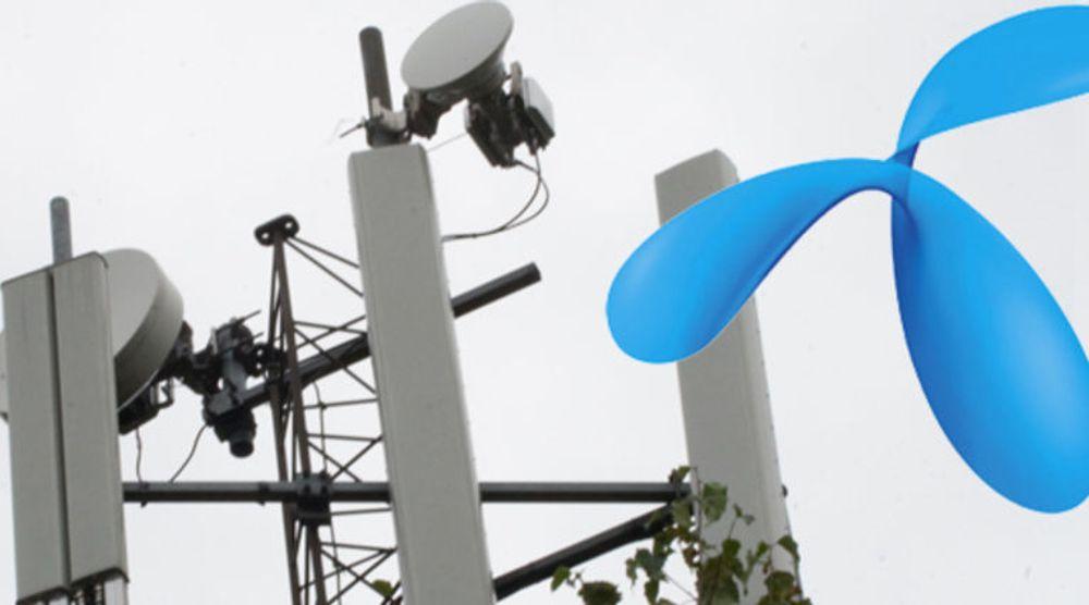 FALT UT: Telenor-kunder over hele landet kunne verken ringe eller sende SMS i to timer torsdag kveld.