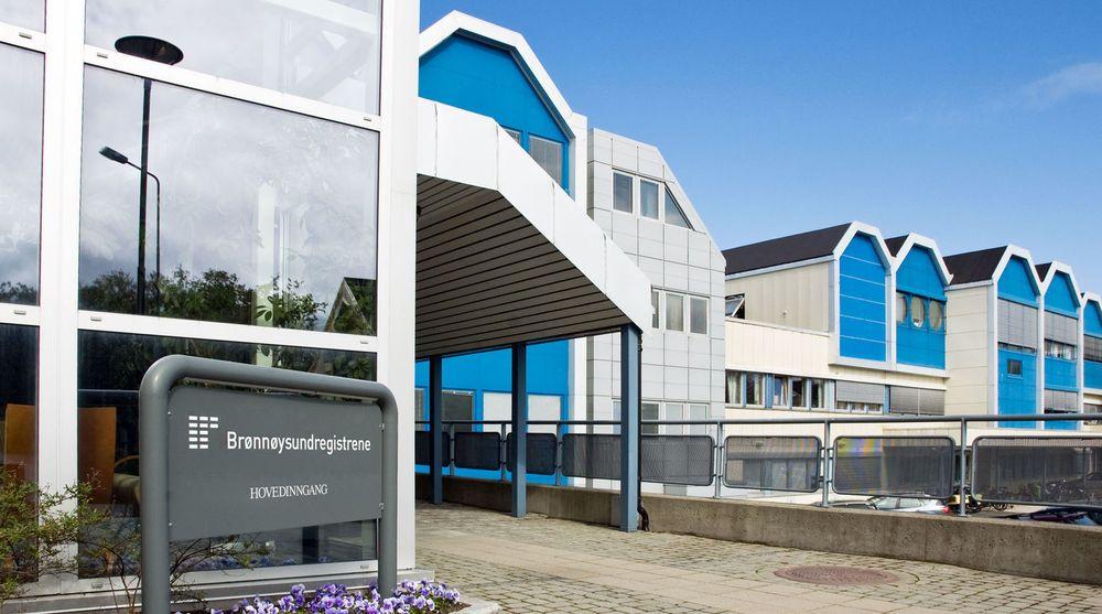 Brønnøysundregistrene har åpnet databasen over alle landets virksomheter.