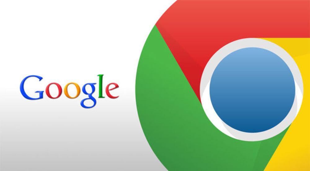 Fartsøkning for Chrome
