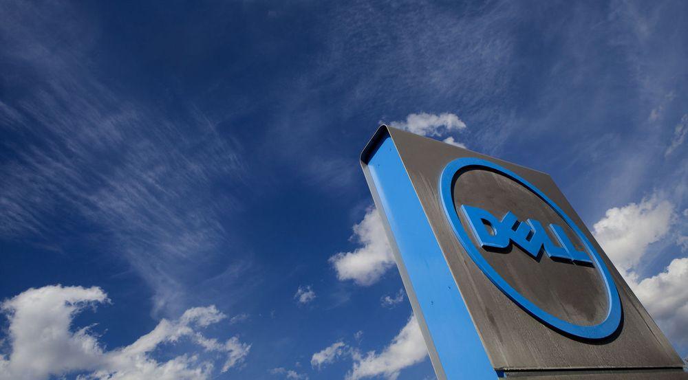 Overskuddet til Dell er nærmest i fritt fall. Netto satt pc-giganten igjen med 79 prosent mindre enn for ett år siden.