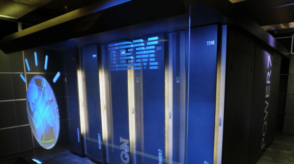 Citigroup måtte installere kraftige servere for å gjøre Watson til finansrådgiver. Nå tenker IBM å tilby Watson som en tjeneste, foreløpig bare til utviklere.