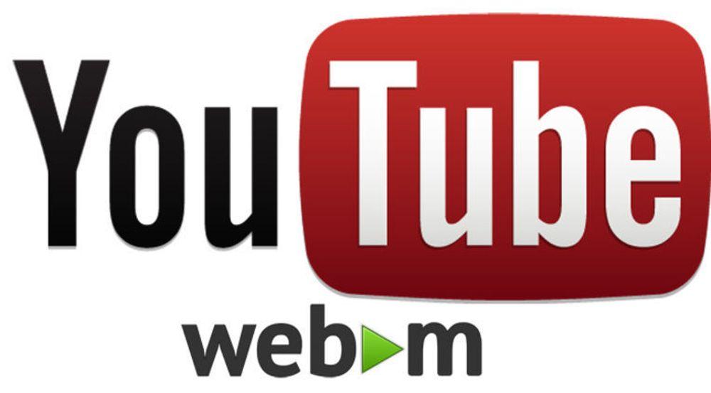 YouTube skal ta i bruk ny videocodec