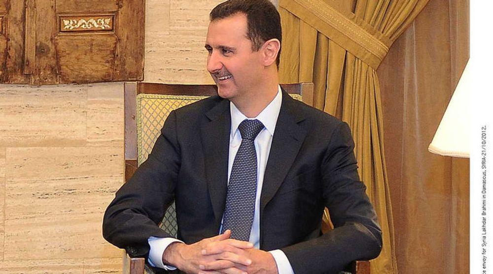 Hackergruppen Syrian Electronic Army støtter regimet til president Bashar al-Assad, og har greid å kapre Twitter-kontoene til medier i USA og Storbritannia.