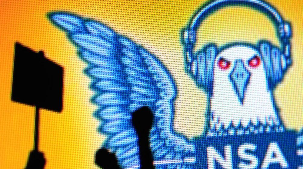 STOREBROR: Det hemmelige amerikanske etterretningsorganet National Security Agency (NSA) ønsker å se og høre alt. Nå er Snowden-medhjelper og journalist Glenn Greenwald klar med ny bok basert på lekkasjene.