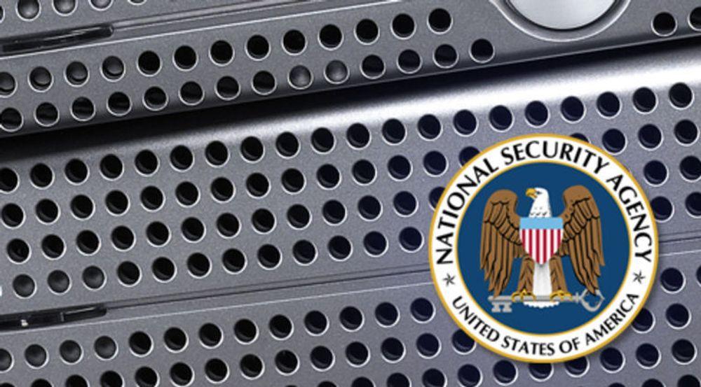 NSA planter rutinemessig bakdører i IT-utstyr før det eksporteres ut av USA, skriver den prisbelønnede journalisten Glenn Greenvald i sin ferske bok.