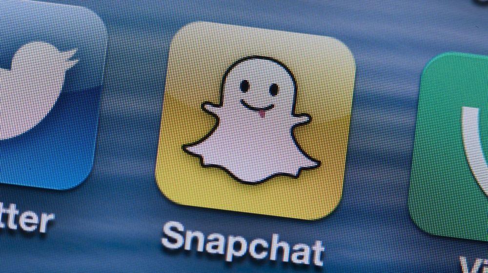Snapchat får smekk på fingrene etter å ha villedet brukere og truet personvernet.